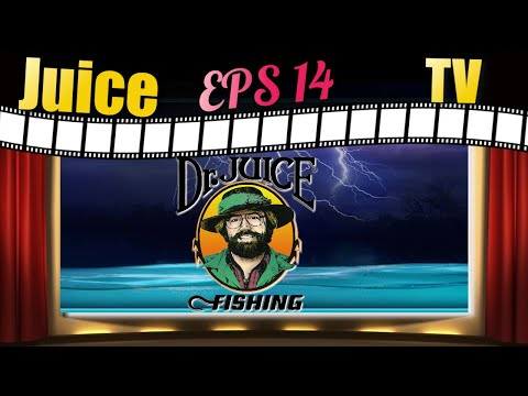 Tips on Copper & Lead Core Line Trolling   #JuiceTV Episode 14