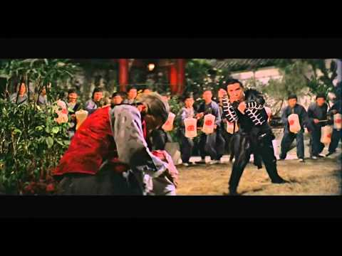 Final Fight - Shaolin Mantis 1080p