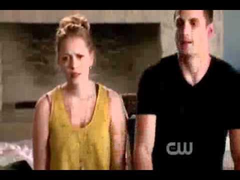 One Tree Hill Season 9 Episode 2 - Haley & Nathan