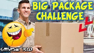 I'm not gay or bicurious!The winner of this big package challenge would choke a Walrus!Website: https://bit.ly/GmiasWorldWebsite -Watch my YouTube vids, download my free albums, listen to my podcasts!Twitter: https://bit.ly/GmiasWorldTwitter -Easiest way to contact me, enter giveaways & know when I'm livestreaming!Twitch: http://bit.ly/GmiasWorldTwitch-Watch me stream live, be part of giveaways & MORE!I still do podcasts, but it's on another channel:https://bit.ly/GmiaYouTubeI play other games also, Check out some NBA 2K here: https://www.youtube.com/playlist?list=PLgaB7bFsKcslF7VZ8Dc0Y1vKfkCJ_EAEbNFL PLAYER BIG PACKAGE CHALLENGE! FREE 99 MOVERS AP!  I'M NOT GAY DOE!  FUNNY MUT CHALLENGE