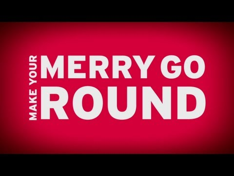 Merry Go Round (Lyric Video)