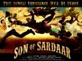 Son Of Sardaar - Official Theatrical Trailer