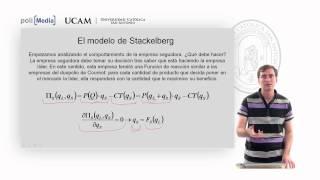 Microeconomía II - La Competencia Monopolística Y El Oligopolio (3) - Alfonso Rosa García