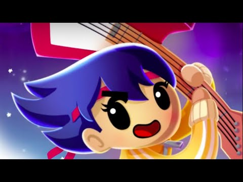 Super Beat Sports Official Launch Trailer