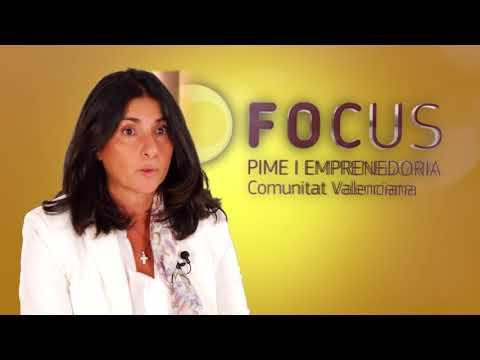 Remedios Cerdá, secretaria general de AEHTMA en #FocusPyme y Emprendimiento Marina Alta[;;;][;;;]