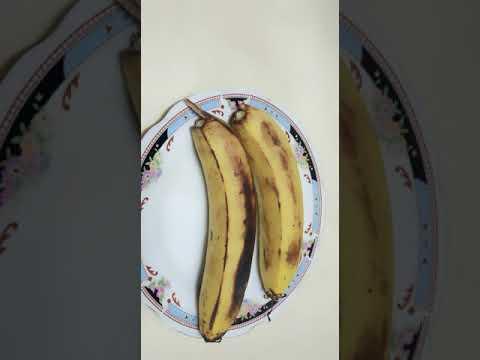 العرب اليوم - شاهد: فوائد الموز للصحة وزيادة التركيز وكيف تتناوليه أثناء الديت مع ندي علي