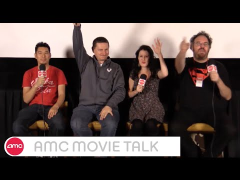 AMC Movie Talk – From Atlanta With Live Studio Audience