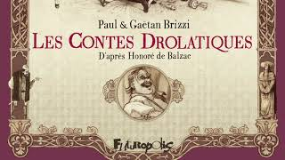 Les contes drolatiques - Bande annonce