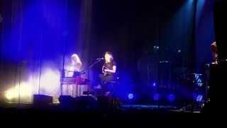 The Watchmaker Steven Wilson