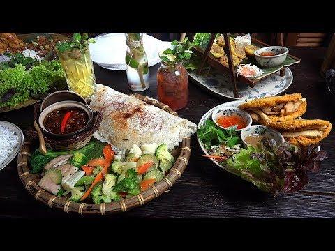 Berlin: Vietnamesisch essen im Anh Ba in Wilmersdorf
