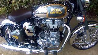 10. Royal Enfied Classic 500