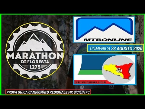 4° Marathon di Floresta, primi passaggi video!