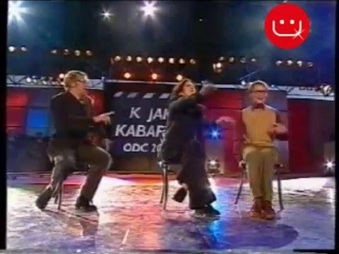 Kabaret Słuchajcie / Zachodni - Debata /