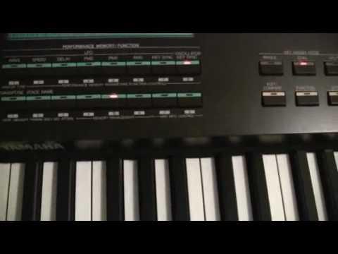 Yamaha Dx Ep Soundfont