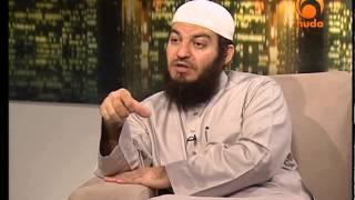 Living In The West, Permissibility by Jamil Rashid with Sh Haitham Al-Haddad