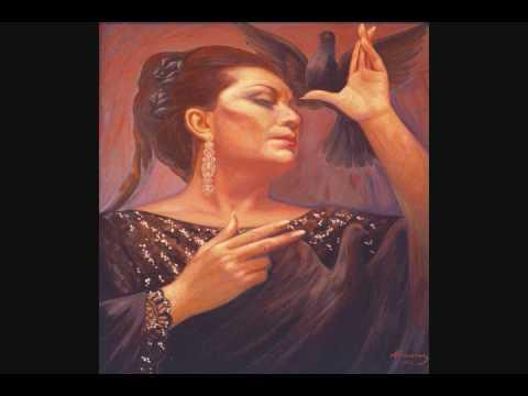 Lola Beltran - Las mañanitas