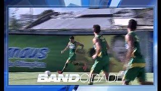 Vasco e Fluminense fazem a final da Taça Guanabara no próximo domingo, 17, na Arena da Amazônia. A equipe cruzmaltina...