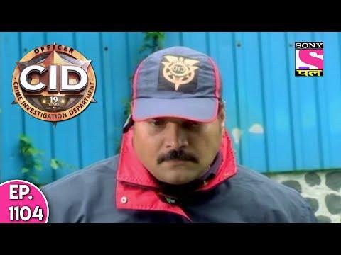 CID - सी आई डी - Episode 1104 - 10th July, 2017