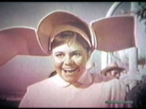 Flying Nun - Get classic TV series on DVD: http://astore.amazon.com/retroload-20 The Flying Nun was a sitcom produced by ABC based on the book The Fifteenth Pelican, by T...