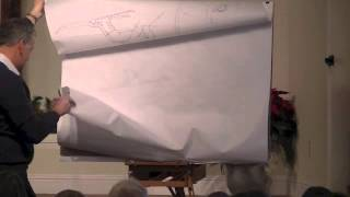 Children's Bible Talk - The Ski Boot