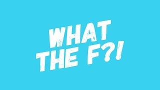 Bondan Prakoso - What The F?! [Official Lyric Video]