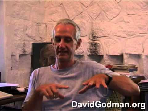 David Godman Video: Comparing the Teachings of Ramana Maharshi and Nisargadatta Maharaj – Part 1