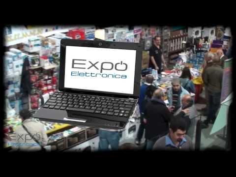 EXPO ELETTRONICA Forlì Dicembre (VIDEO)
