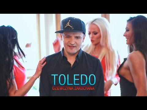 Toledo - Dziewczyna zakochana