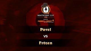 Pavel vs Fr0zen, game 1
