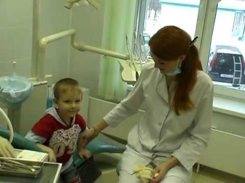 Лечение зубов под закисью азота