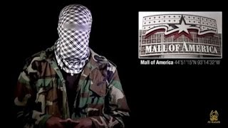 Al Shabaab VIDEO Threatens Mall Of America Canada England&Australia Malls Too - YOUR THOUGHTS?