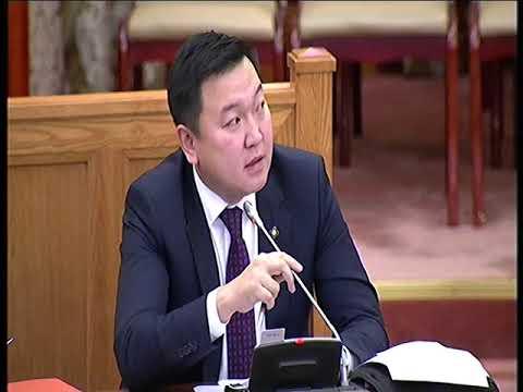Н.Учрал: Монголбанк ерөнхийлөгч урдах ажлаа хуулийн дагуу хийх ёстой шүү