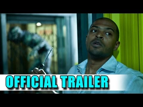 Storage 24 Official Trailer 2013