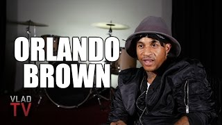 Orlando Brown: Prince Had it Coming, the Devil Came and Collected