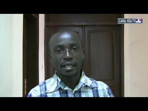 COTE D'IVOIRE: Projet de l'engagement des jeunes à la consolidation de la paix