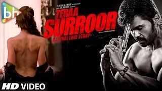 Nonton Teraa Surroor   2016   Himesh Reshammiya  Farah Karimaee  Naseeruddin Shah Film Subtitle Indonesia Streaming Movie Download
