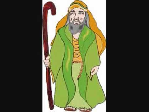 PADRE ABRAHAM