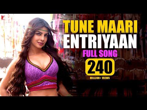 Tune Maari Entriyaan | Full Song | Gunday | Priyanka Chopra, Ranveer Singh, Arjun Kapoor, Sohail Sen
