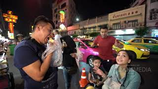 Video JANJI SUCI - Rafathar Jalan Jalan Ke Bangkok (23/3/19) Part 4 MP3, 3GP, MP4, WEBM, AVI, FLV Juli 2019