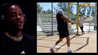 The Crossover: LA Rapper YG, Dodgers' Kiké Hernández Lay Down A New Track,