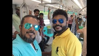 Subscribe to Mazhavil Manorama now for your daily entertainment dose :http://www.youtube.com/subscription_center?add_user=MazhavilManoramaUdan Panam : Instant Cash in Kochi Metro .... Mathu and Kallu travels in Kochi Metro. Watch this exciting fun moment of Udan Panam here.Follow us on Facebook : https://www.facebook.com/mazhavilmanorama.tvFollow us on Twitter : https://twitter.com/yourmazhavilFollow us on Google Plus : https://plus.google.com/+MazhavilManoramaTVTo Go To Playlist :http://bit.ly/2pE2N2GAbout the show : Udan Panam is an outdoor game show, where a contestant play an interactive game with an ATM machine situated in a public area to win cash prize. The ATM will be set up in crowded place like shopping malls, supermarkets, bus stands, railway stations, college campus and beaches.There will be several levels between the contestants and top prize. One wrong move can drop them off from the game. The contestants are challenged between a mix of knowledge based questions and actions based tasks. The task must be accomplished by the contestants during a given time to win the cash. The cash prize won will can be withdrawn by the contestant at the end. The show aims to catch surprise and excitement of the common people while they become contestants all of a sudden. About the Channel:Mazhavil Manorama, Kerala's most popular entertainment channel, is a unit of MM TV Ltd — a Malayala  Manorama television venture. Malayala Manorama is one of the oldest and  most illustrious media houses in India. Mazhavil Manorama adds color to the group's diverse interest in media.Right from its inception on 31st October 2011, Mazhavil Manorama has redefined television viewing and entertainment in the regional space of Malayalam.  Headquartered in Kochi, the channel has offices across the country and overseas. Innovative content mix and cutting edge technology differentiates it from other players in the market. Mazhavil Manorama has a successful blend of fiction and nonfiction elemen