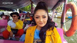 Video Lagi Syantik dalam Perjuangan dan Keseruan pembuatan Video Klip Siti Badriah MP3, 3GP, MP4, WEBM, AVI, FLV Juni 2018