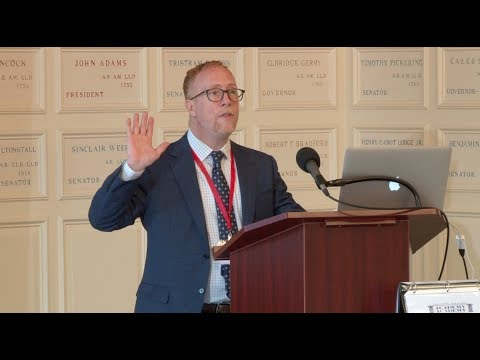 Brian C. Vertz Discusses Family Law Taxation Video