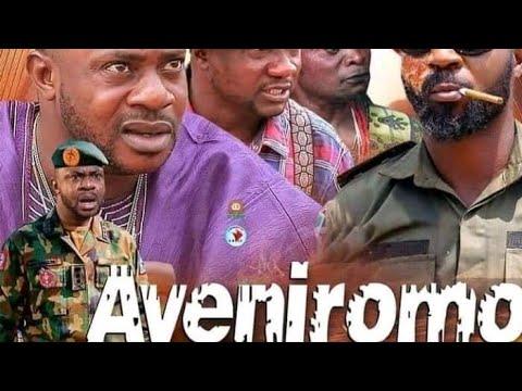 Ayeniromo latest Yoruba movie 2021drama starring Odunlade Adekola views 4.6k ago