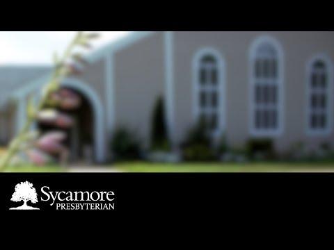 Sycamore Presbyterian 1/17/2021 8:30 AM Livestream