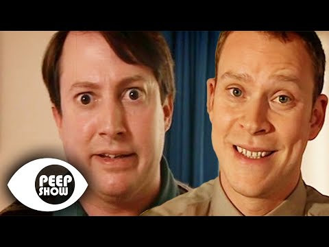"""You Had Sex With My Wife, Jeremy!"" 