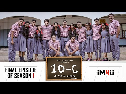 10-C II EP 7 II Final Episode II Webseries Season 1|| Im4u