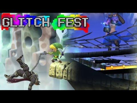 Super Smash Bros. Wii