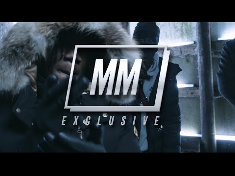 SmuggzyAce – Sticks On Sticks (Music Video) | @MixtapeMadness