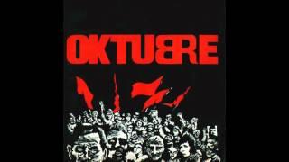 Download Lagu LOS REDONDOS - OKTUBRE - FULL Mp3